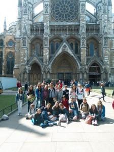Colonie de vacances, séjour linguistique en Angleterre Cap Juniors