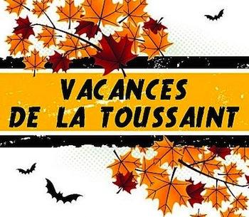 Vacances de la Toussaint Cap Juniors