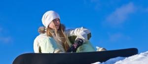 colonie de vacances ski snow printemps